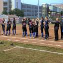 Softball–District Champions!