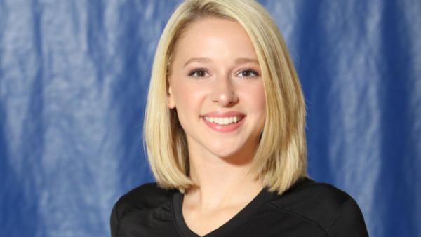 Cassidy Kohmann