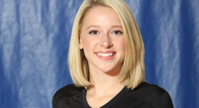 Cassidy Kohmann is ABJ Spotlight Player of the Week!