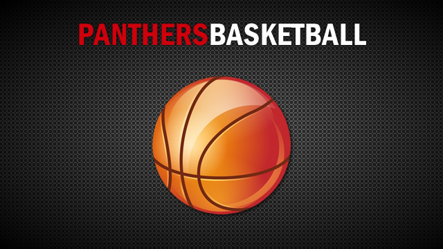 "Young Panther Basketball Team Gets First ""W"""
