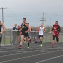 Grant 4 Track and Field 2014
