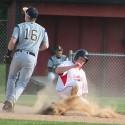 Baseball vs. Oak Hill