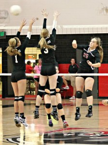 EHS Volleyball 15