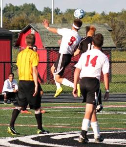 soccer 33