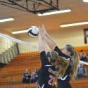 Volleyball Grant 4 Eastbrook vs Mississinewa