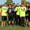 XC Sectional