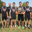 2015 Cross Country Sectional Champions