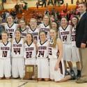 Girls Basketball Sectional Championship