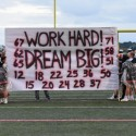 Varsity Football vs Frankton (pictures)