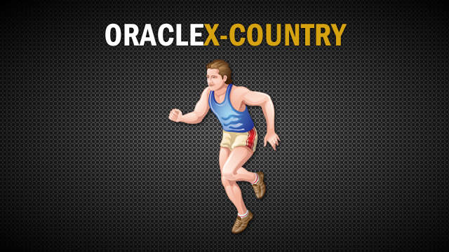 Boys' cross country sectional review