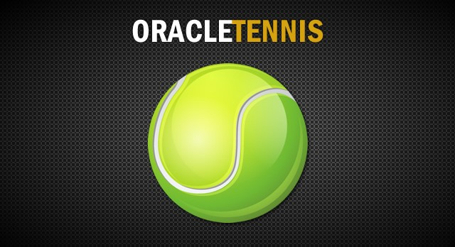 Oracle Boy's Tennis Season Starts