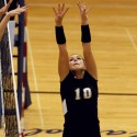 Volleyball 14-15