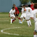 Boys Soccer 14-15