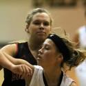 Girls Basketball 14-15