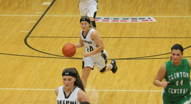 Roth Leads Oracles To A Huge Victory