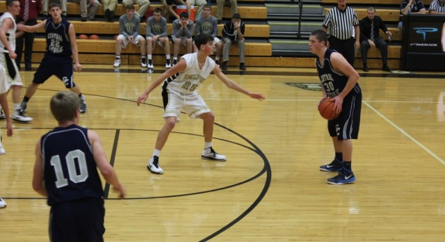 Oracles takeout the Bulldogs