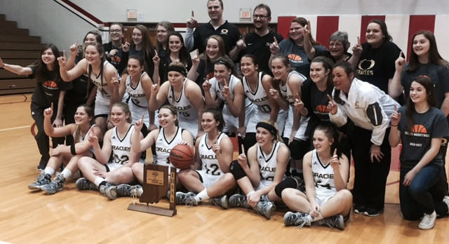 Lady Oracles defeated in Regional Championship