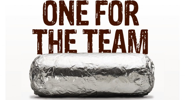 Boys Swim Chipotle Night Dec. 12 in Wayzata