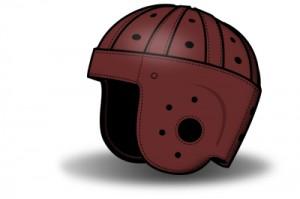 1947-1950 MW Helmet