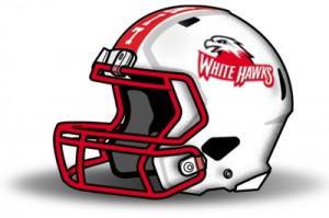 2012 MW Helmet
