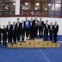 State Gymnastics Meet 2015
