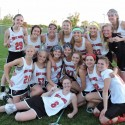 Girls Lacrosse vs. Monticello – 5.21.15