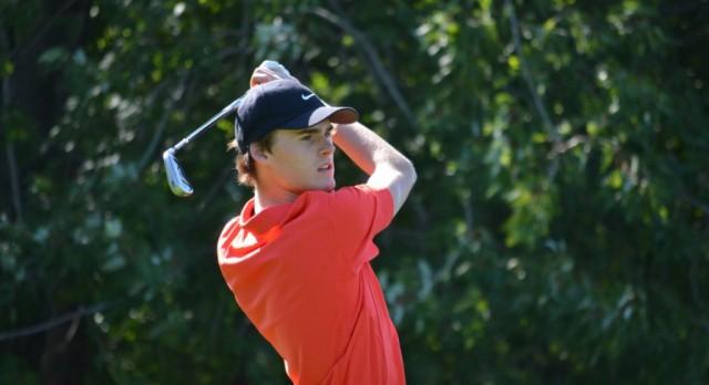 Kuznik Qualifies for State Golf Tourney