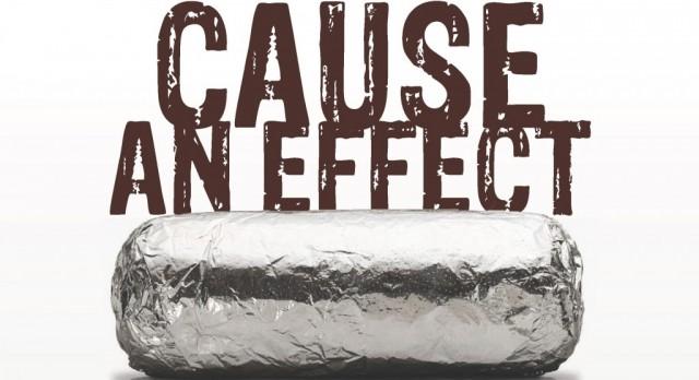 Buy a Burrito, Support Westonka DECA!