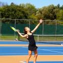 Girls Tennis Doubles Tournament – 8.22.2016