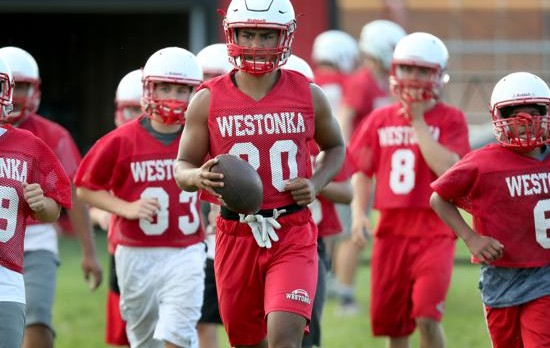 Star Tribune Previews MWHS Football Season