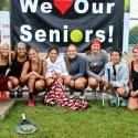 Girls Tennis Senior Night – 9.13.2016