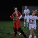 Girls Soccer Sections vs. Waconia – 10.13.2016