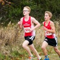 Cross Country Section 2AA Meet – 10.27.2016