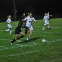 Girls Soccer vs. Hutchinson – 10.11.2016