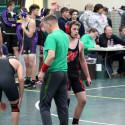 Grades 7-9 Wrestling at Litchfield – 12.2.2016