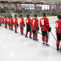 Boys Hockey vs. New Ulm – 12.3.2016