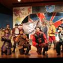 'The Pirates of Penzance'