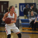 Girls Basketball vs. Heritage Christian – 12.2.2016