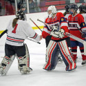 Girls Hockey vs. Orono – 1.21.2017