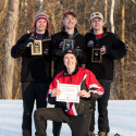 Twin Cities Nordic Ski Conference Championship – 1.27.2017
