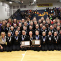 Section 3AA Dance Championships – 2.4.2017