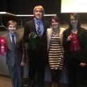 Hilke Memorial Speech Invitational – 3.11.2017