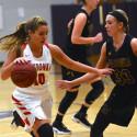 Girls Basketball vs. Waconia – 2.28.2017