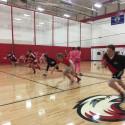 Student Senate Dodgeball Tournament – 3.8.2017