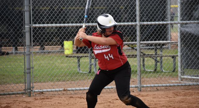 White Hawks Softball Bounces Back after First Loss