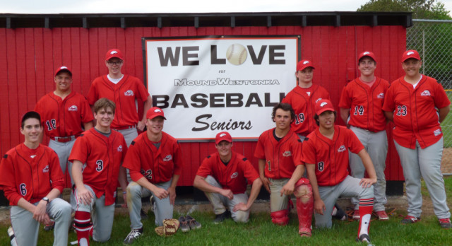 13-run Inning Lifts White Hawks Past Rockets