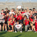 Wright County West Conference Track Meet – 5.16.2017