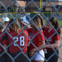 Girls Softball vs. Holy Family – 5.12.2017