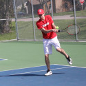 Boys Tennis vs. Litchfield – 5.4.2017