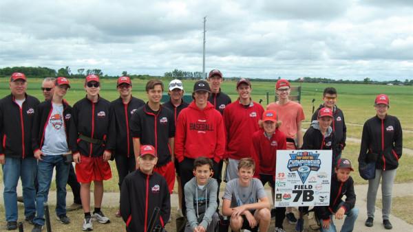 MN Trap Championships